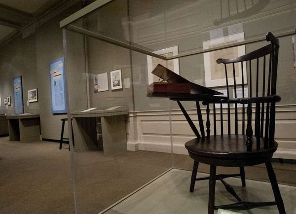 Awe Inspiring Cooke County Library On Twitter The Founding Fathers Were Gmtry Best Dining Table And Chair Ideas Images Gmtryco
