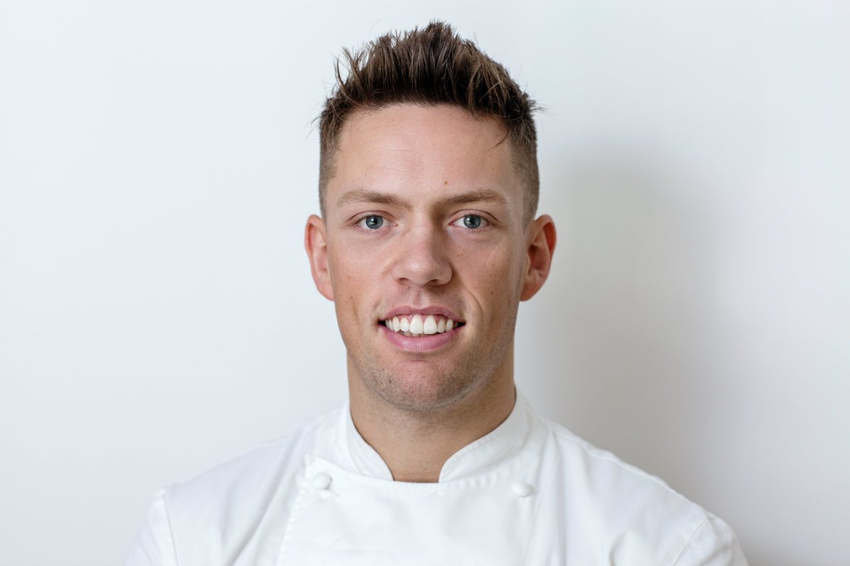 Bookatable On Twitter Meet Aaron Ashmore A Young Chef Of The Year