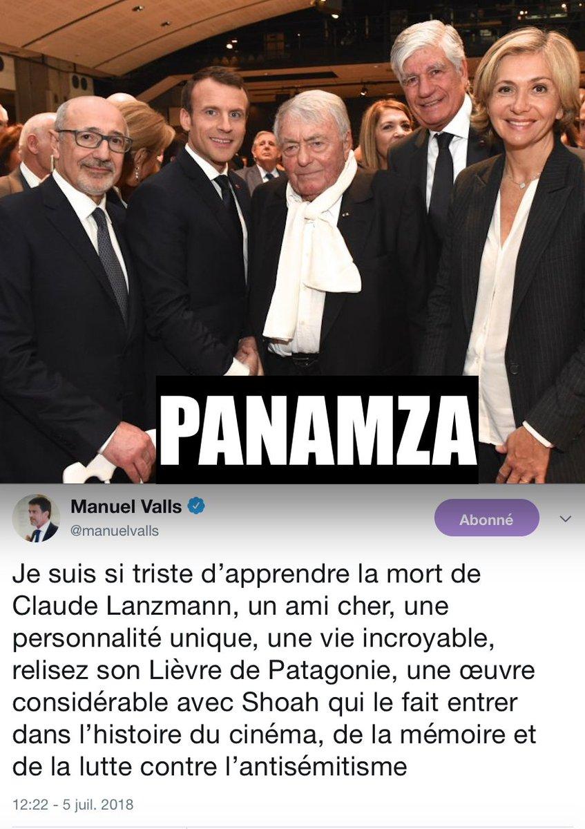 Mort de Claude Lanzmann, un ultrasioniste accusé d'agression sexuelle