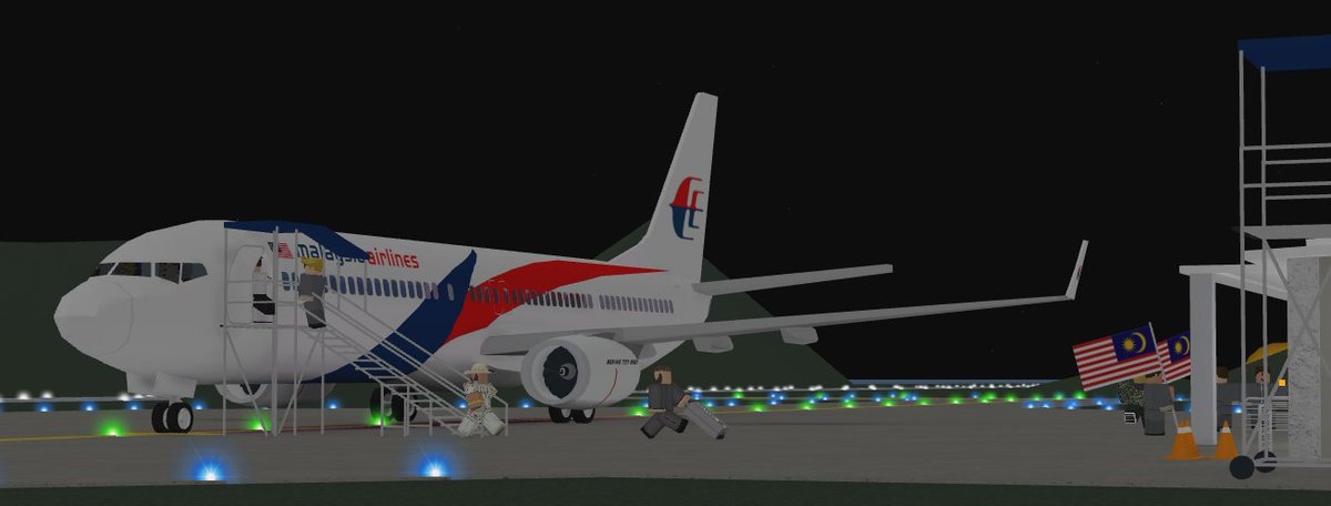 Roblox Srilankan Airlines At Rblxsrilankan Twitter - Turkish Airlines Roblox Twitterissä Were Giving Away 4