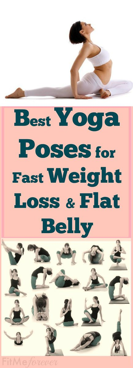 Healthy Living Fit On Twitter Best Yoga Exercises For Weight Loss Flat Belly Best Yoga Poses For Beginner To Lose Weight Fast At Home Weightloss Yogaforbeginner Weightlossjourney Flat Weight
