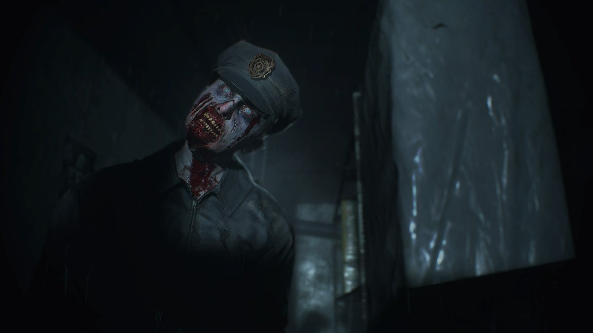Resident Evil 2 pre-orders are now available on Xbox One! Jump in to Raccoon City as soon as #RE2 is out on January 25th, 2019. Deluxe Edition: bit.ly/RE2DeluxeXB1 Standard Edition: bit.ly/2tWB2qX