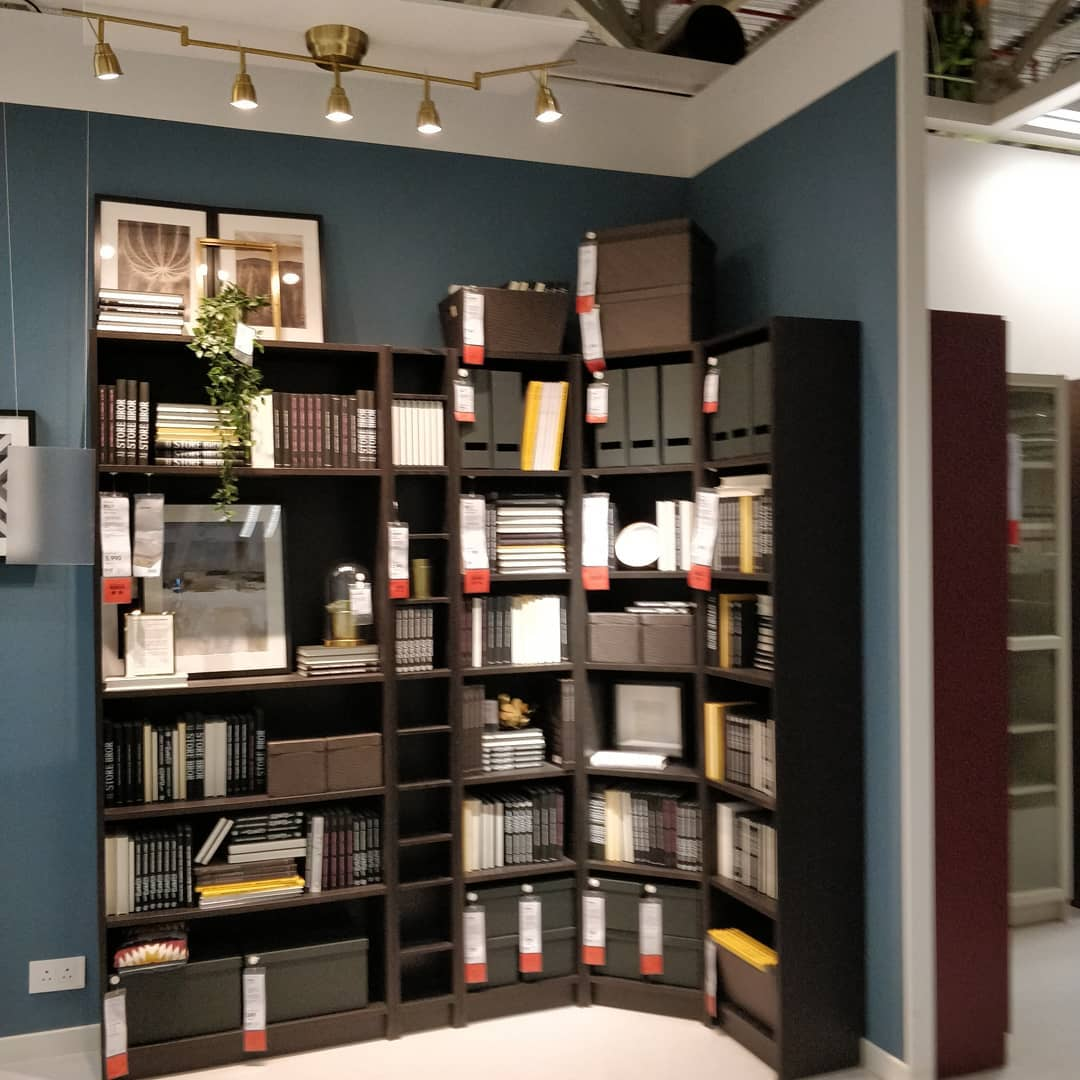 We Are Hyderabad On Twitter Inside At Ikea India First Store July