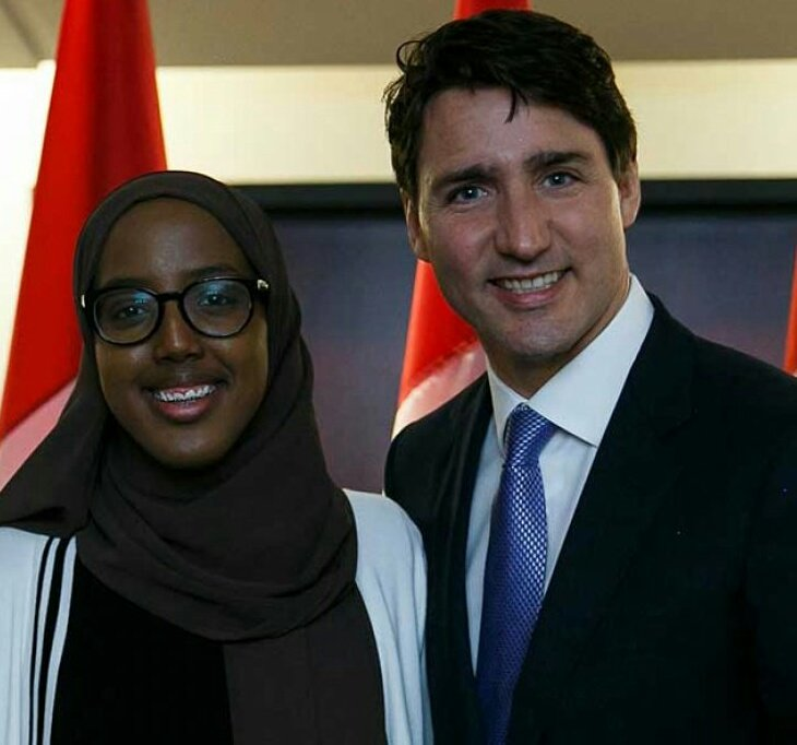 Hot somali girl
