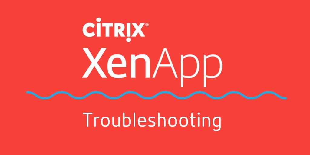 Citrix Virtual Apps & Desktops on Twitter:
