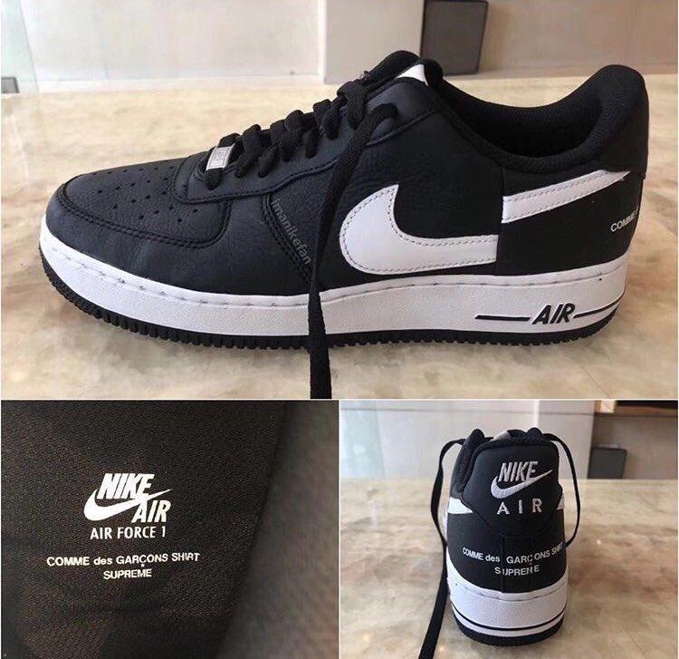 8adb2ee66ce1 ... Rick Rubin Tee Supreme x Dolce & Gabbana Supreme x Nike x CDG Air Force  1 Supreme x Nike Air Max 97 'Butterfly' What are you looking forward ...