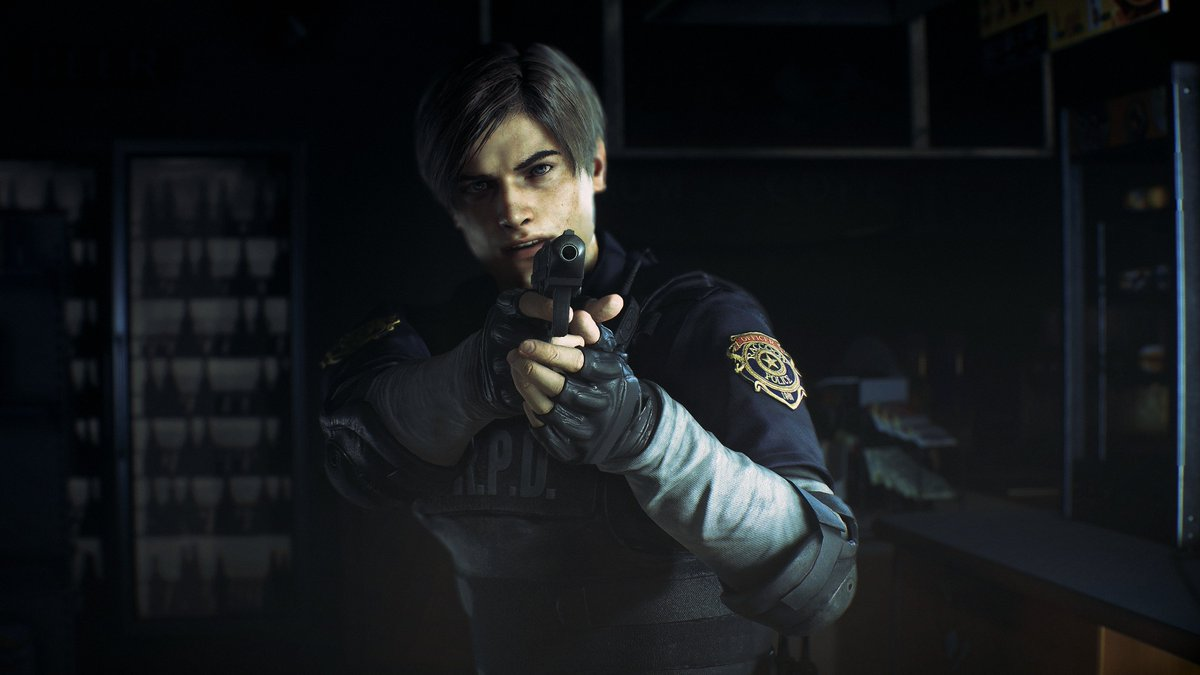 Enter the survival horror once again... Resident Evil 2 is now available for pre-order on Xbox One! US: bit.ly/2MQ2fCU EU: bit.ly/2KO8beR