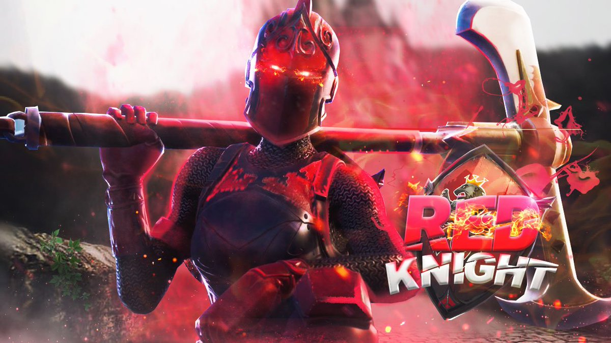 Kuhtex On Twitter New Red Knight Wallpaper I Hope