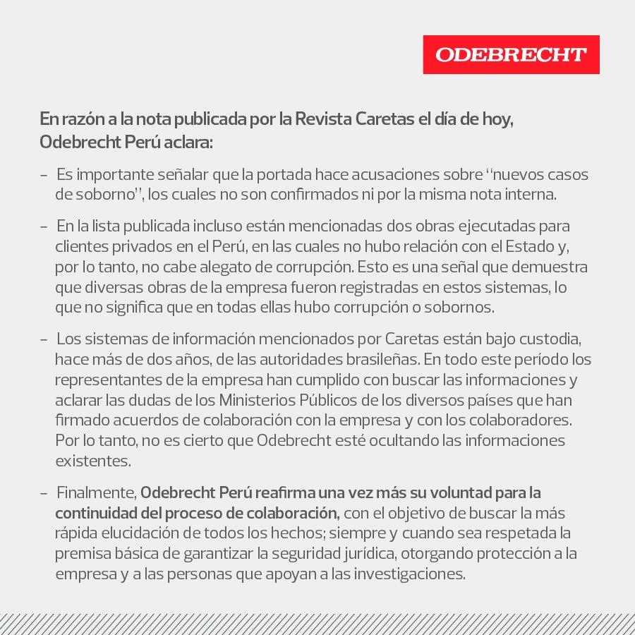 OEC Perú on Twitter: