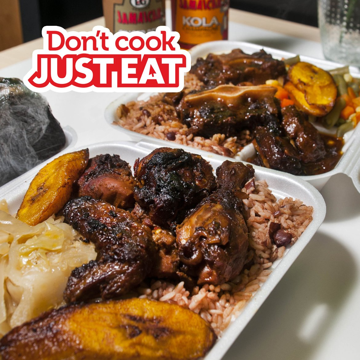 Moziahs On Twitter Get Your Orders In On Justeat And Have