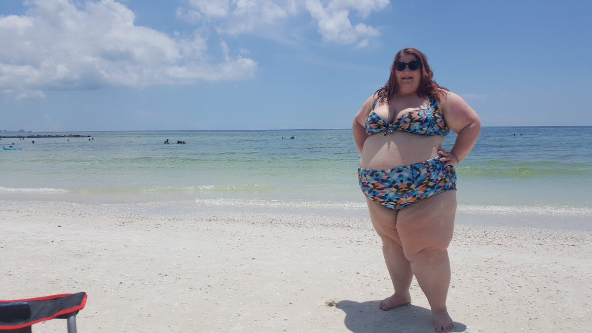 Ssbbw easter weekend