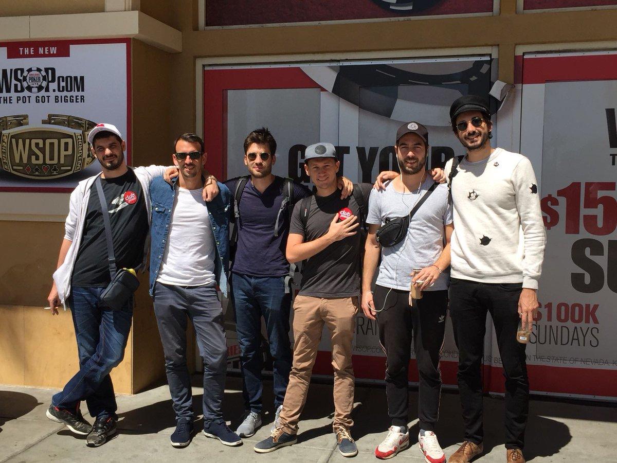 """Winamax Poker on Twitter: """"Avant la reprise du #MainEvent @WSOP (Day  2A/2B), jetons un oeil à la liste des 3 480 survivants du Day 1C. 86  Français sont passés (!!!), dont Samuel"""