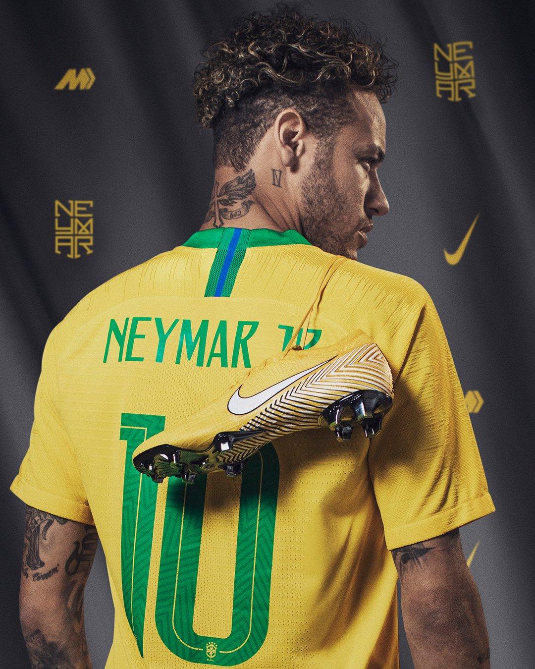 neymar jr instagram profile