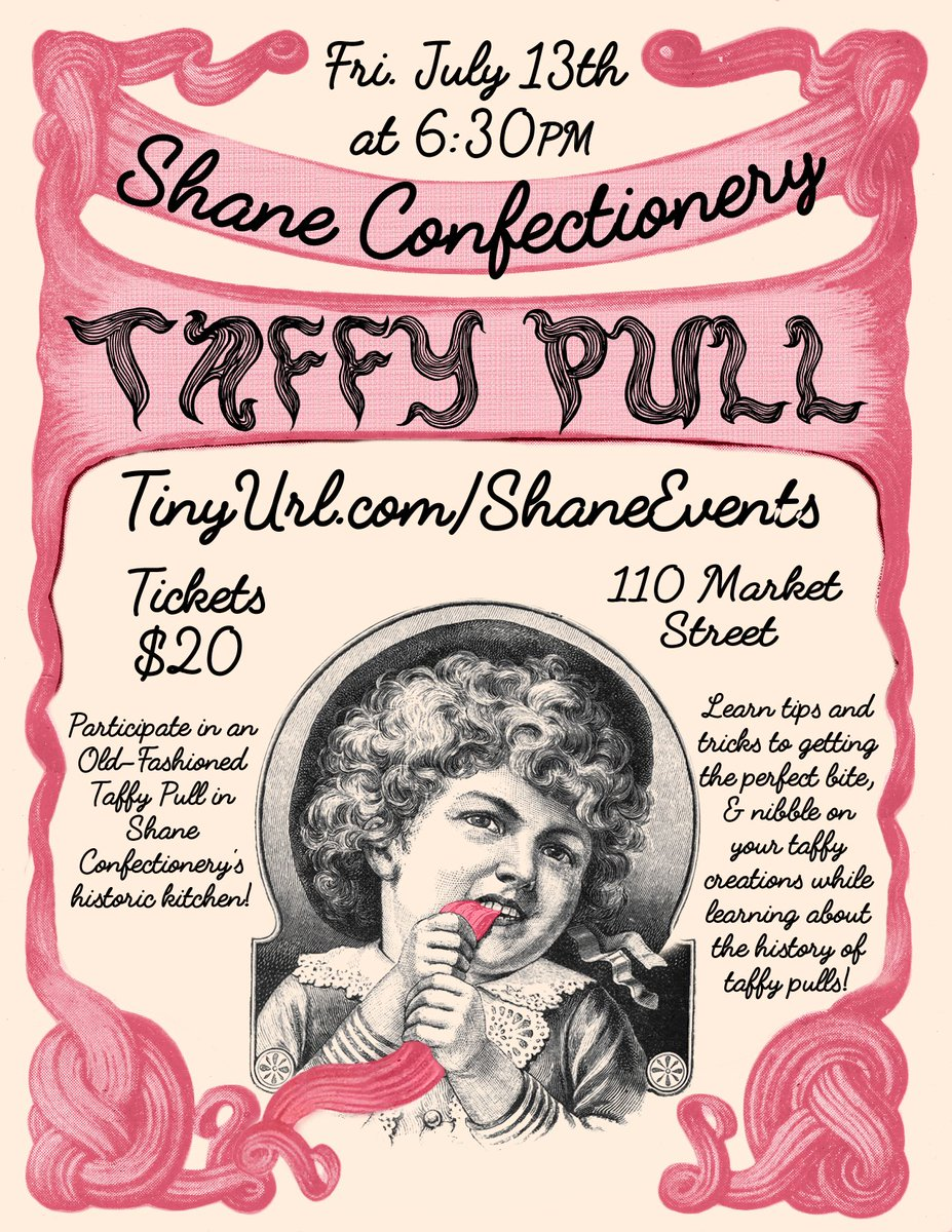 Shane Confectionery on Twitter: