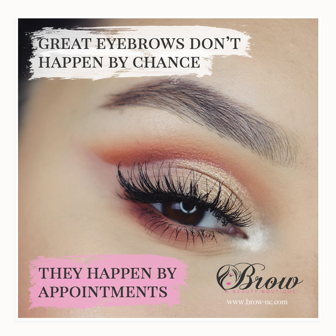 Media Tweets by Brow A Beauty Boutique (@BrowJax) | Twitter
