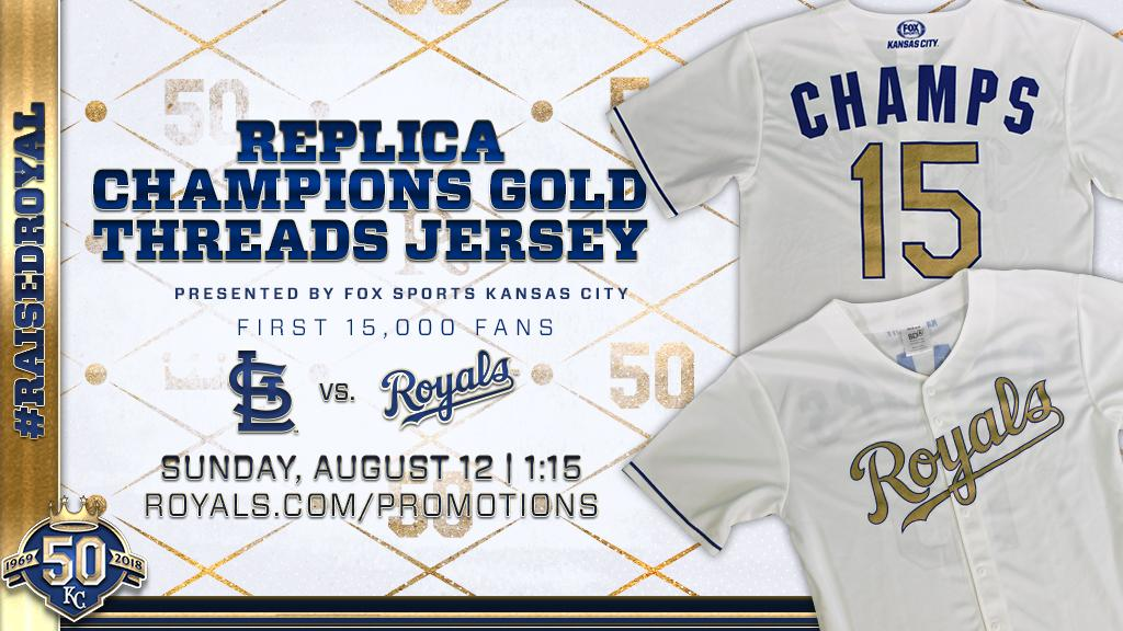 new style 7a32a 8971c Kansas City Royals on Twitter: