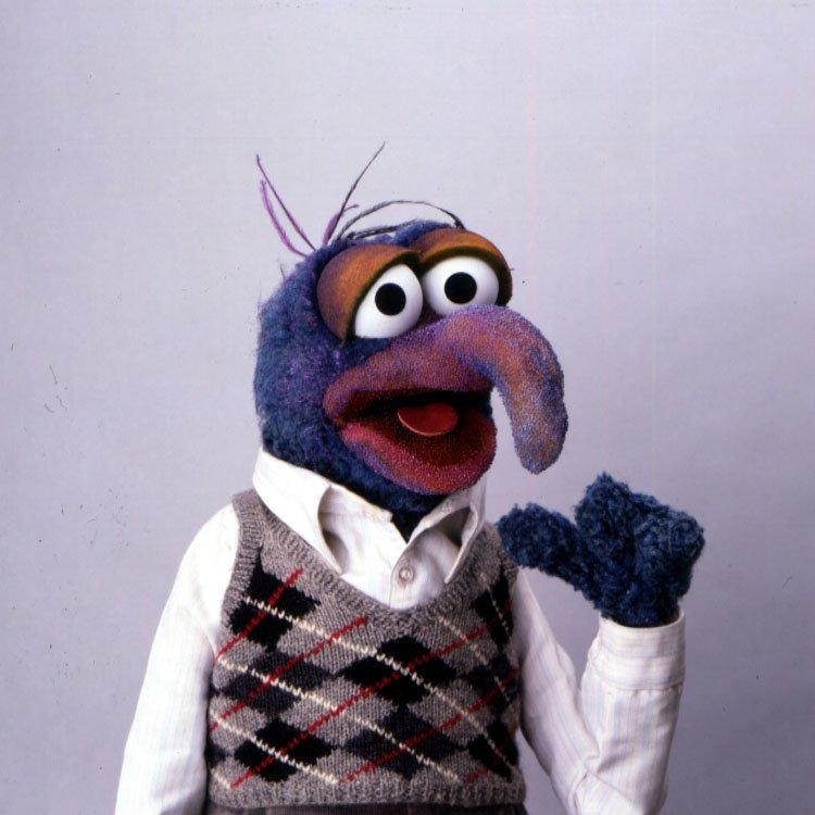 Muppets Gonzo Gonzo (@GonzotheGreat)...