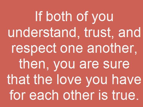 Hover Me On Twitter Quotes About True Love And Respect Https T