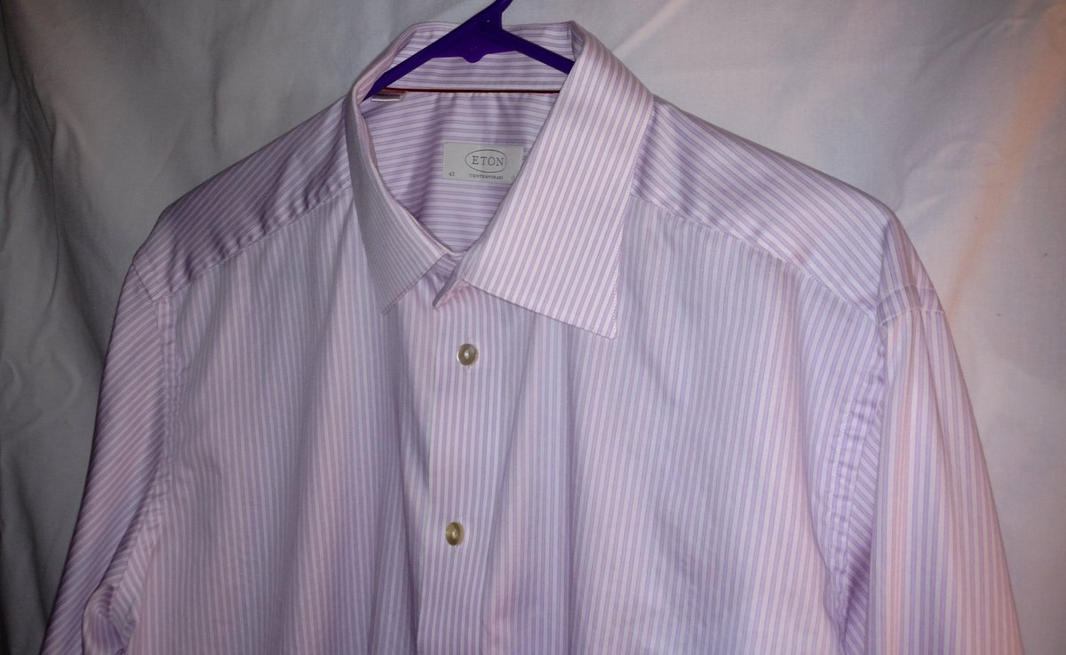 Ebayboostnow On Twitter Eton Contemporary Fit Mens Shirt Pink