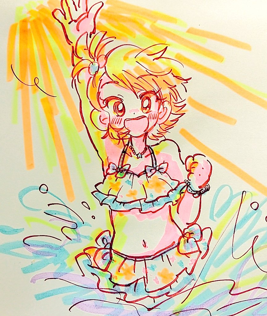 夏が来るよ!!!!!!!🌻🌻🌻