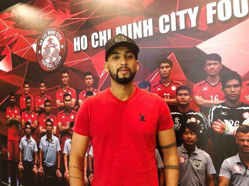 super popular fb7db 00982 Vietnam football on Twitter: