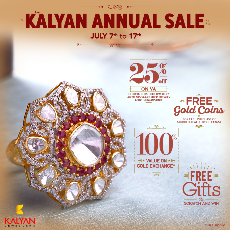 a7cfc1eecab2e Kalyan Jewellers on Twitter: