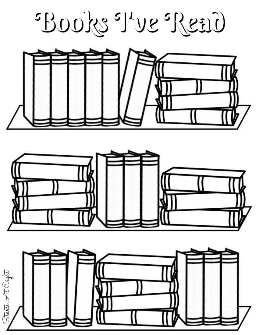 Image result for book shelfie template