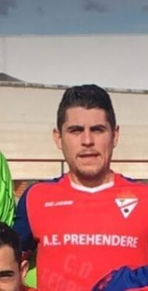 Pirri, vuelve al C.D.Cerreño, tras su paso por el Pinzón, el defensa calañes canterano del Real Betis regresa a la que ha sido su casa estas últimas temporadas. ¡Gracias por tu confianza!