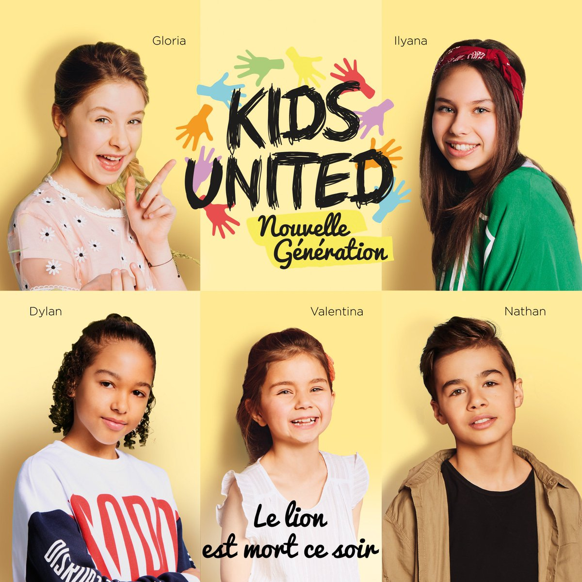Kids United (@WeAreKidsUnited)