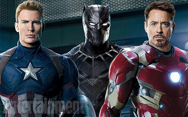 #Marvel movie quiz: Can you guess the #Avengers movie from just one image? https://t.co/K0CrI7rafW
