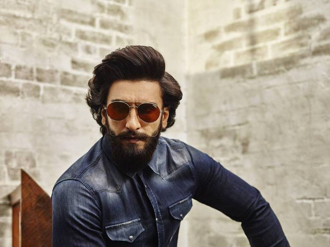 Happy Birthday: Ranveer Singh has turned 33 today, he is a favourite actor of thefilmmakers