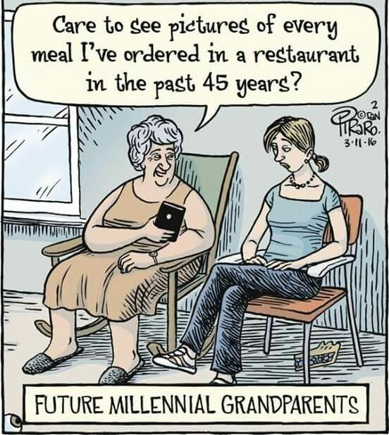 #Funnyfriday Millennials going down memory lane...  #joke #Millenials #Grandparents #J2Software #CyberSecurity #sharing #information #notourimage #memories #weekend #socialmedia #CyberinAfrica #letsgetreal<br>http://pic.twitter.com/e01iywof1r