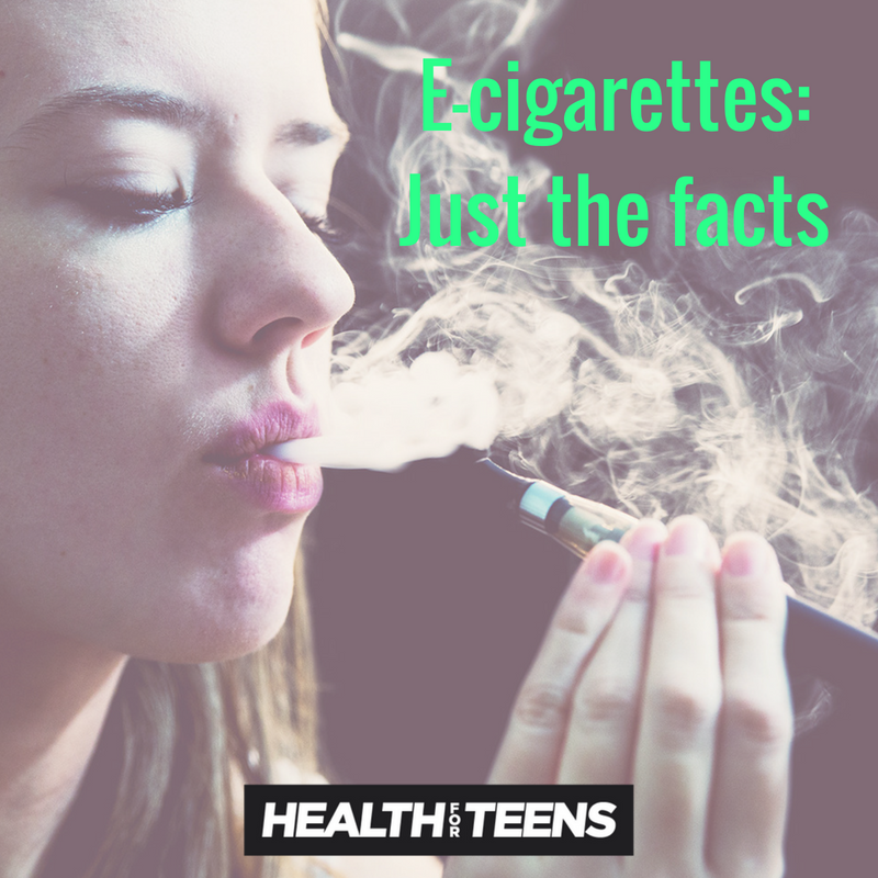 employer need to know about e cigarette E-cigarette vapour boosts the production of inflammatory chemicals and disables key protective cells in the lung that keep the air spaces clear of potentially harmful particles, reveals a small.
