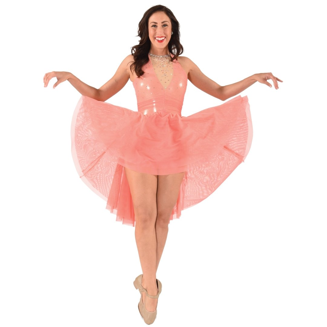 7c5e856db3fd ... NEW performance costumes available in customizable fabric options for  you to create your own look. Look for style #D13002 in our web store.