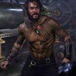 #Aquaman Twitter Photo