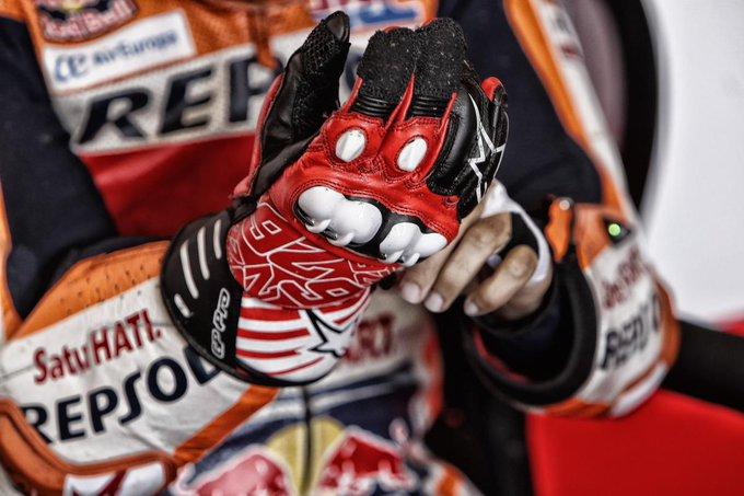 6 Keys to the #GermanGP @KevinSchwantz Unlocking the big headlines of the day with 1993 500 World Champion Kevin Schwantz #MotoGP | 📰 Foto