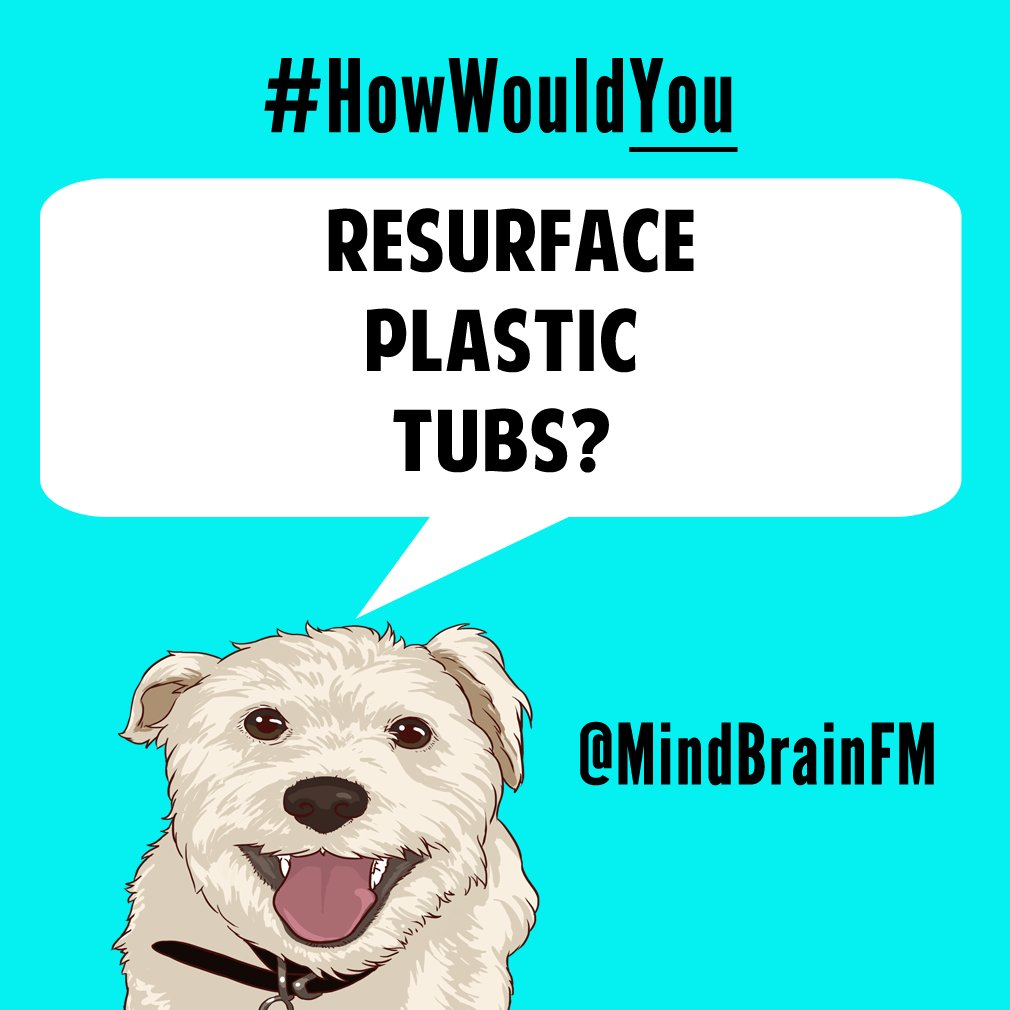 How Would You... (@MindBrainFM) | Twitter