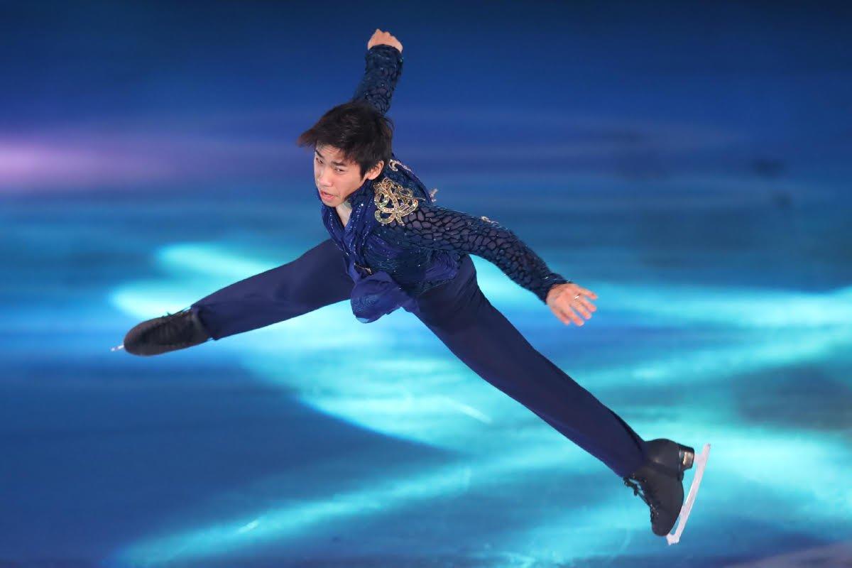 Ледовые шоу-5 - Страница 33 Dh_DOypUEAE4Evw