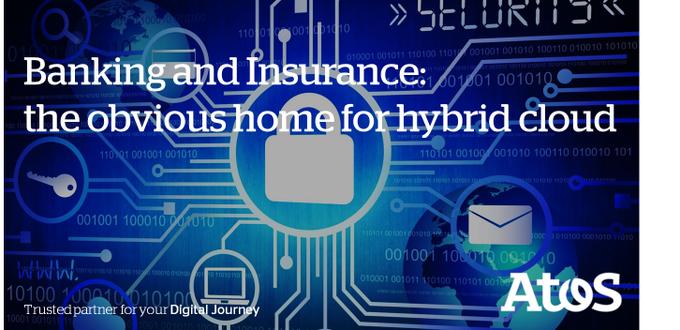 Die #digitaleTransformation verändert den Finanzdienstleistungssektor. Warum der Hybrid- und #P...