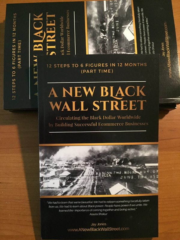 Jay jones jayjones001 twitter this book is for you go to httpanewblackwallstreet and pick it up its 1495 plus shipping and handlingpicitterebteiy47yd malvernweather Images