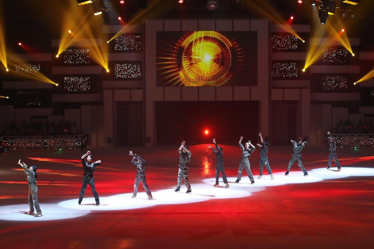 Ледовые шоу-5 - Страница 33 Dh_HZR3VQAAt13k