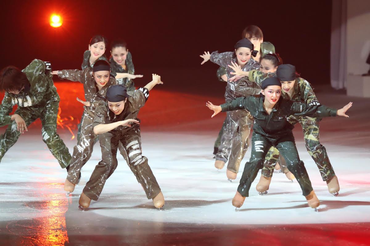 Ледовые шоу-5 - Страница 33 Dh_HgiIVMAE8ViO