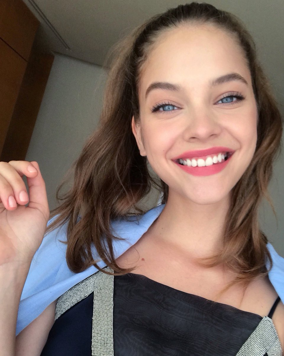 Twitter Barbara Palvin nude photos 2019