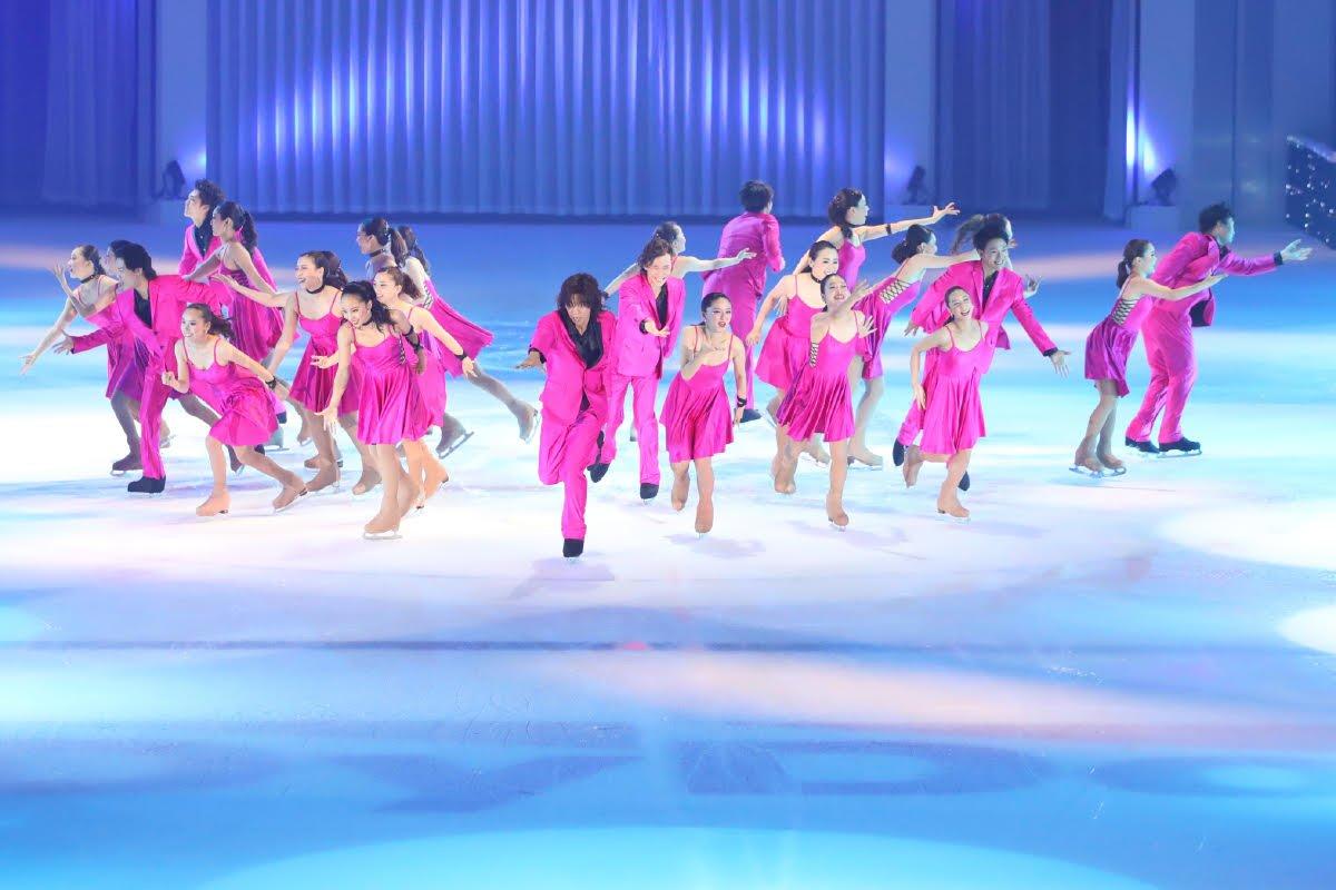 Ледовые шоу-5 - Страница 33 Dh_KlxPUEAApIbF