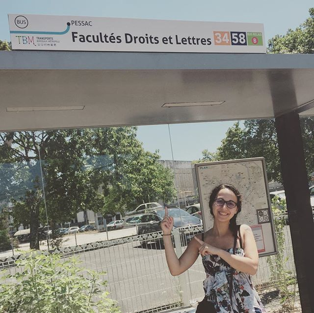 On the way to my future. #future #love #bff #move #france #pessac #studies #college #university #universite #japanese #japonais #licence #llcer #bordeaux #pessac #lettres #langue #langues #language  https:// ift.tt/2zzTc7c     <br>http://pic.twitter.com/WVTUtRFWKY
