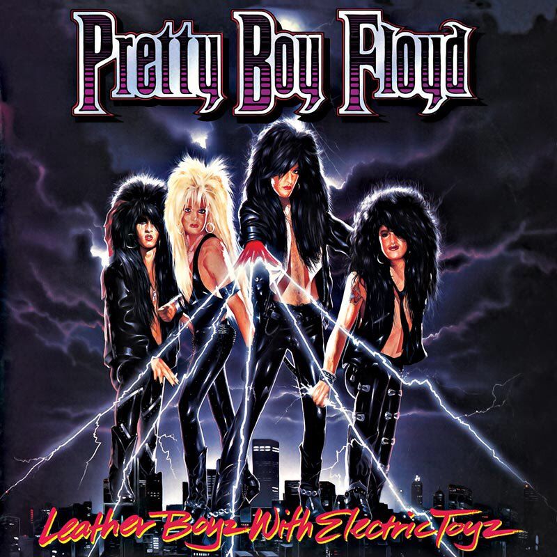 80s Glam Metal on Twitter: