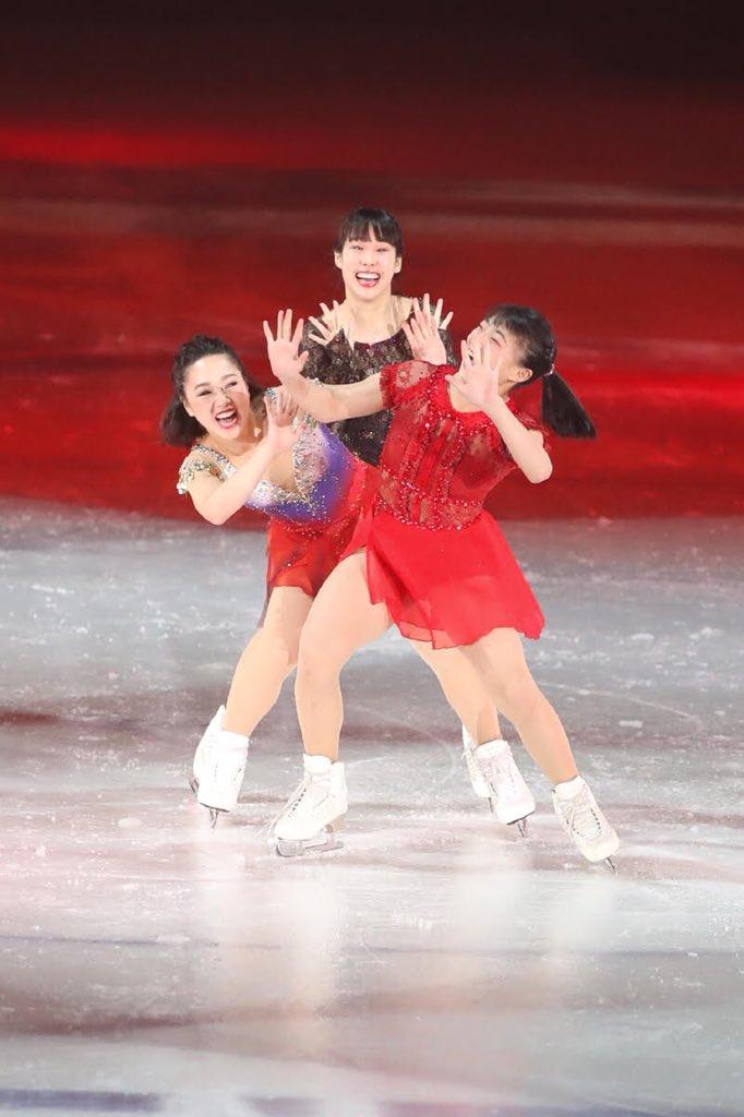 Ледовые шоу-5 - Страница 33 Dh_VAywUEAAP27o