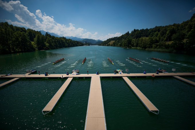 Check out our #GBRowingTeam photo gallery from Day 1 of #WRCLucerne over on our Facebook page 👉 📸 (c) @NaomiBkr Photo