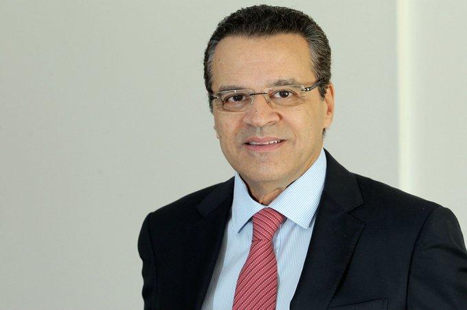 Juiz do RN concede liberdade ao ex-ministro Henrique Eduardo Alves: Foto