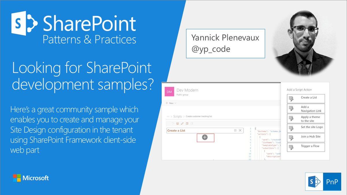 Microsoft SharePoint on Twitter: